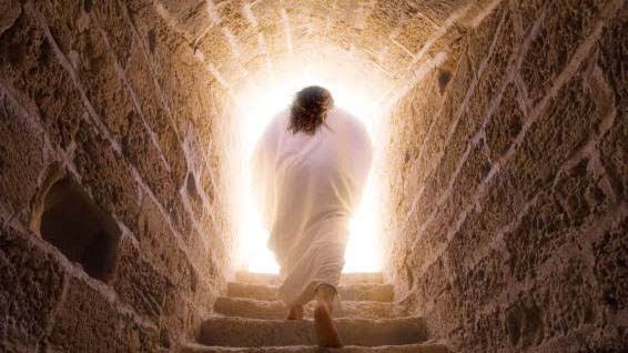 Images of What Easter Is Really About - The Miracle of Easter