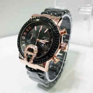 harga jam tangan wanita murah aigner a5020