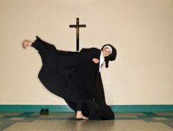 what is the church triumphant