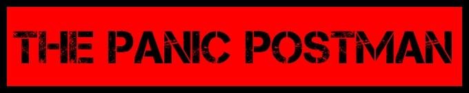 THE PANIC POSTMAN