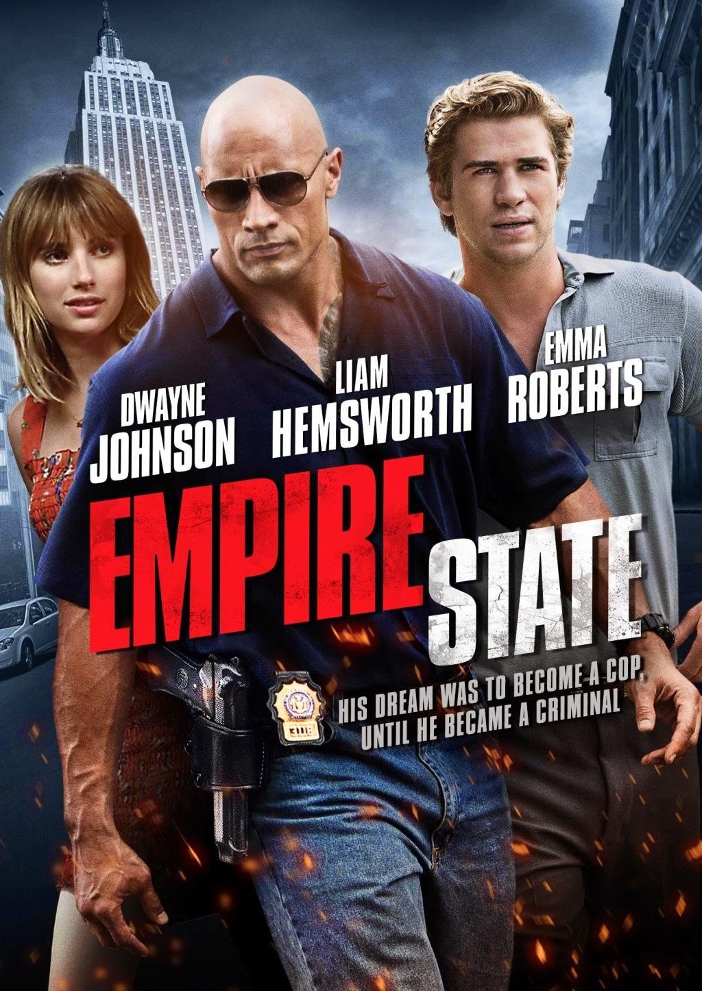 Empire State (2013) BRRip tainies online oipeirates