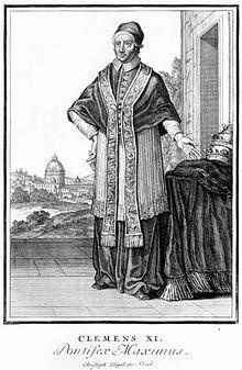 Pope as Pontifex Maximus