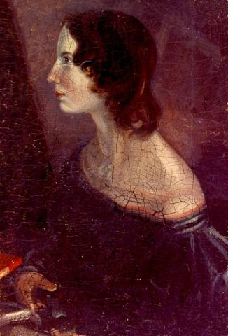 Emily Brontë
