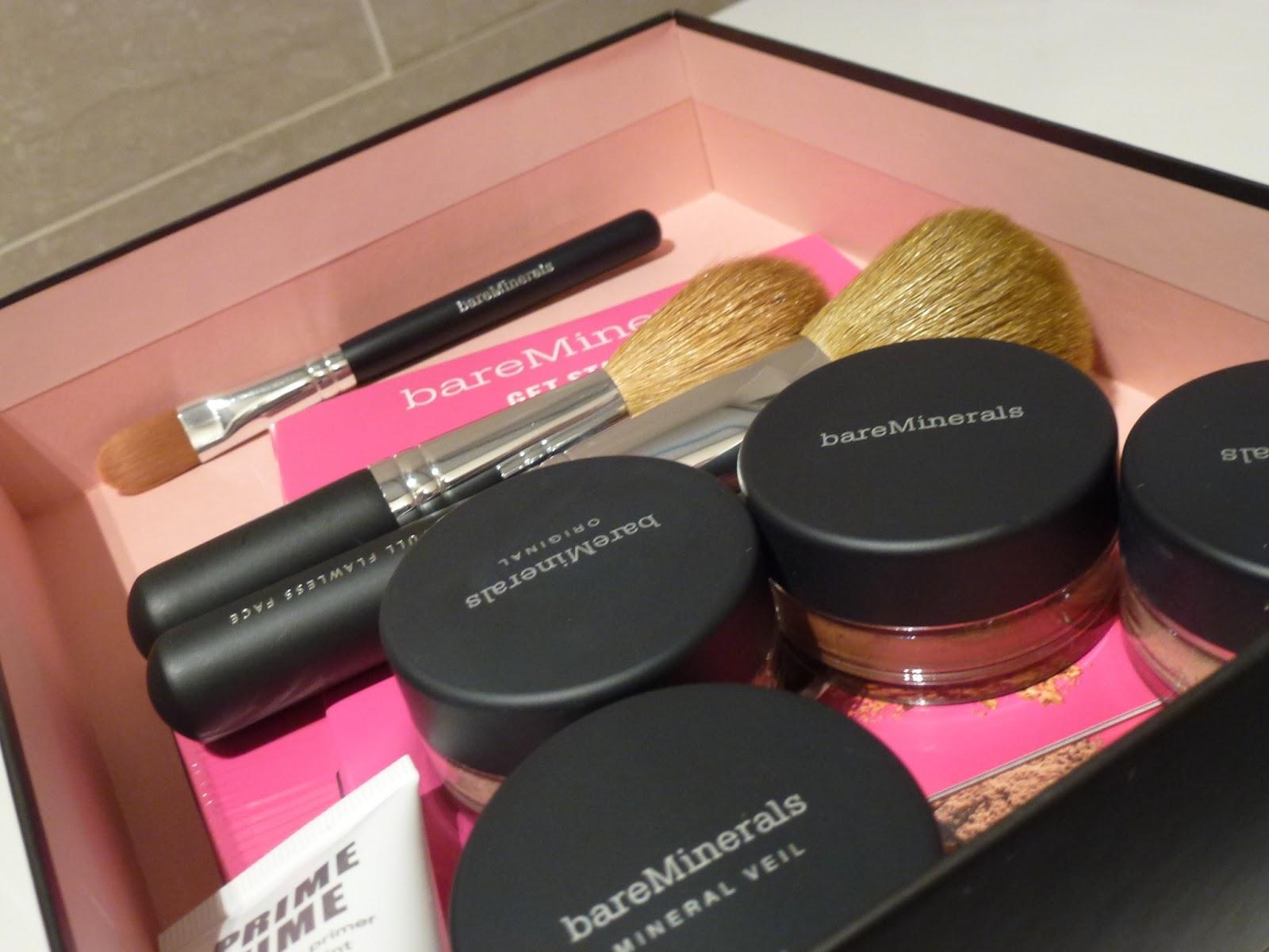 bare mineral makeup kit bing images. Black Bedroom Furniture Sets. Home Design Ideas