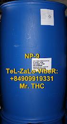 NPE-9 | NP-9 | Nonyl Phenol Ethoxylate