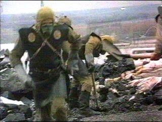 Biorobots - Heroes olvidados//Chernobyl 3828 | Mediavida