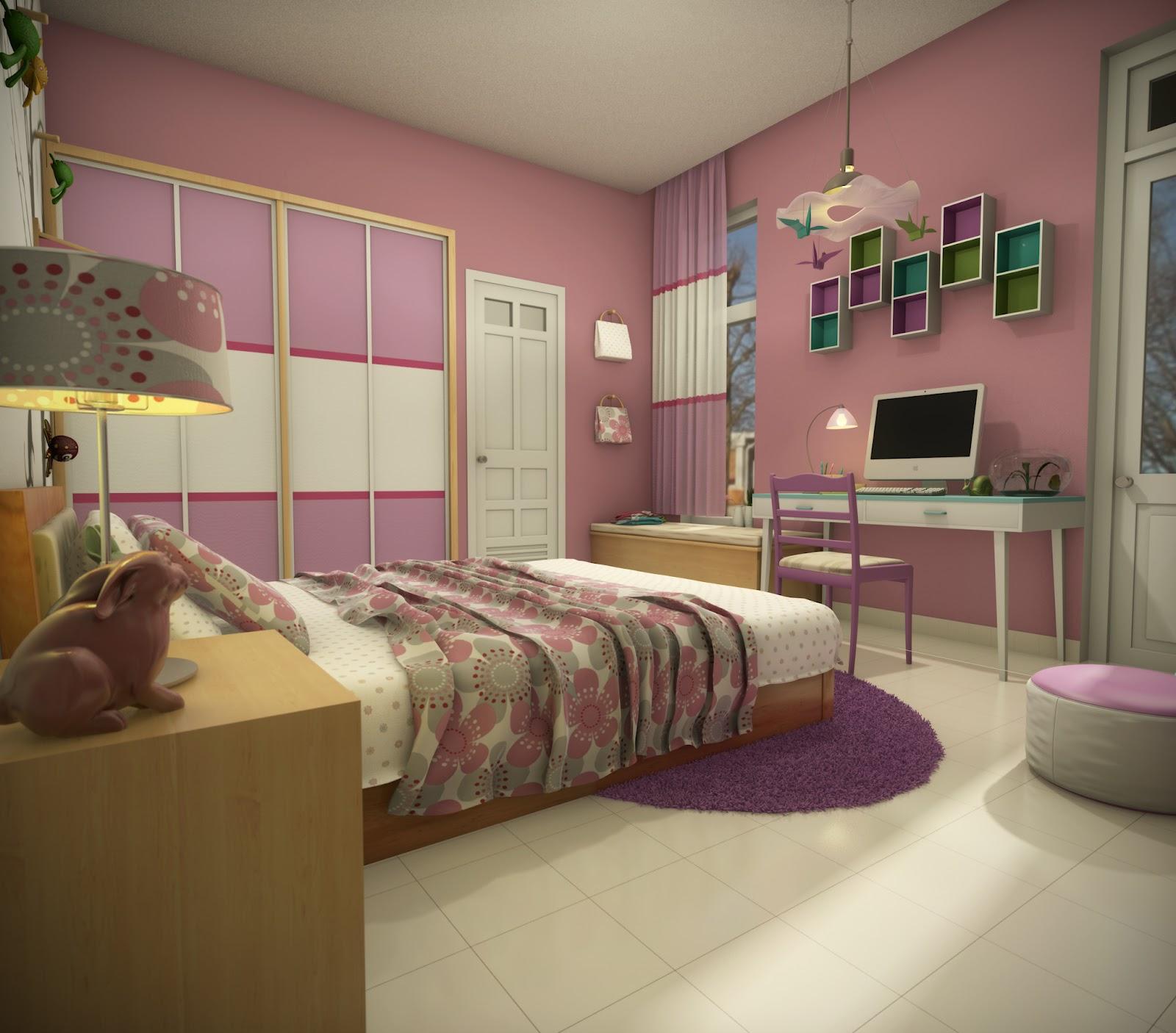 12-year-old girl\u0027s room & Khoi\u0027s blog: 12-year-old girl\u0027s room