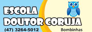 Escola Doutor Coruja Bombinhas - (47) 3264-5012