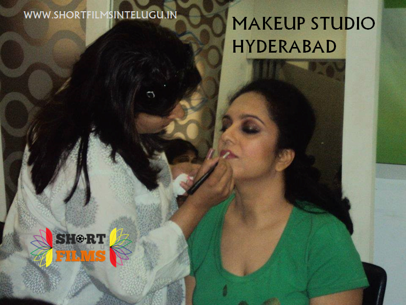 TAMANNA MAKEUP STUDIO HYDERABAD