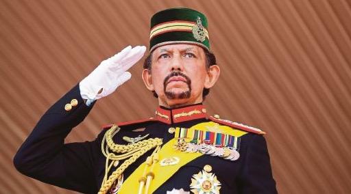 Punca Sultan Brunei Haramkan Sambutan Krismas
