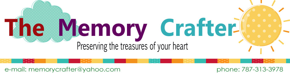 Memory Crafter
