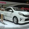 Harga Toyota Agya dan Daihatsu Ayla