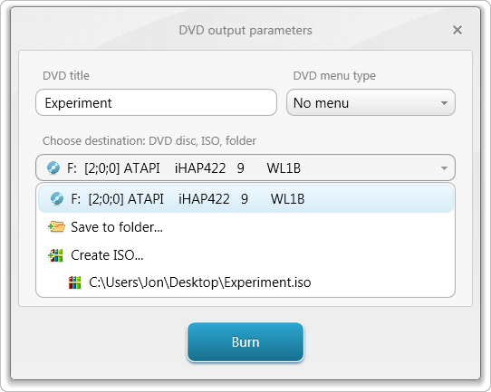 Create-an-ISO-or-burn-videos-to-a-DVD-with-Freemake-Video-Converter