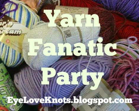 Yarn Fantastic Link Party