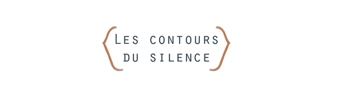 les contours du silence