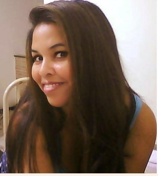 Gisely Azevedo
