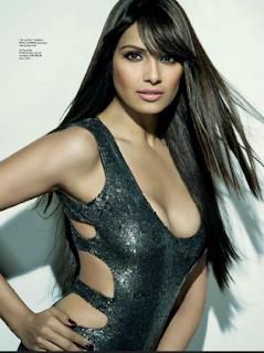 Bipasha Basu Maxim Magazine December 2012 Photo Gallery