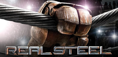 Real Steel HD .APK 1.0.46 Android [Full] [Gratis] [Datos SD]