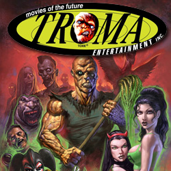 Troma Entertainment - films gratis
