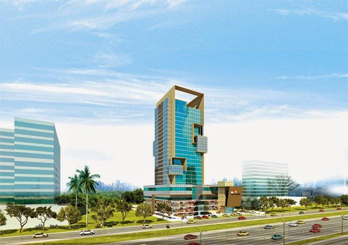 Supertech E Square Greater Noida Expressway
