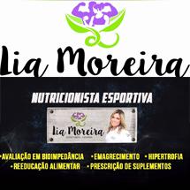 Nutricionista Lia Moreira