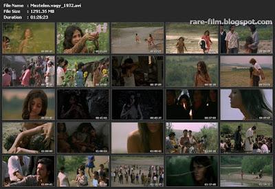 Meztelen vagy (1972) Download