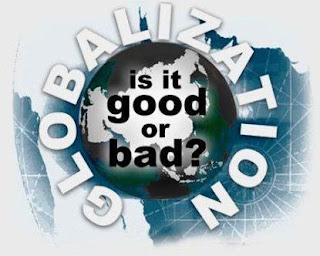 Dampak Positif Dan Negarif Globalisasi Dalam Kehidupan Manusia