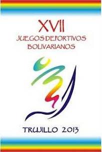 XVII Juegos Deportivos Bolivarianos – Trujillo 2013