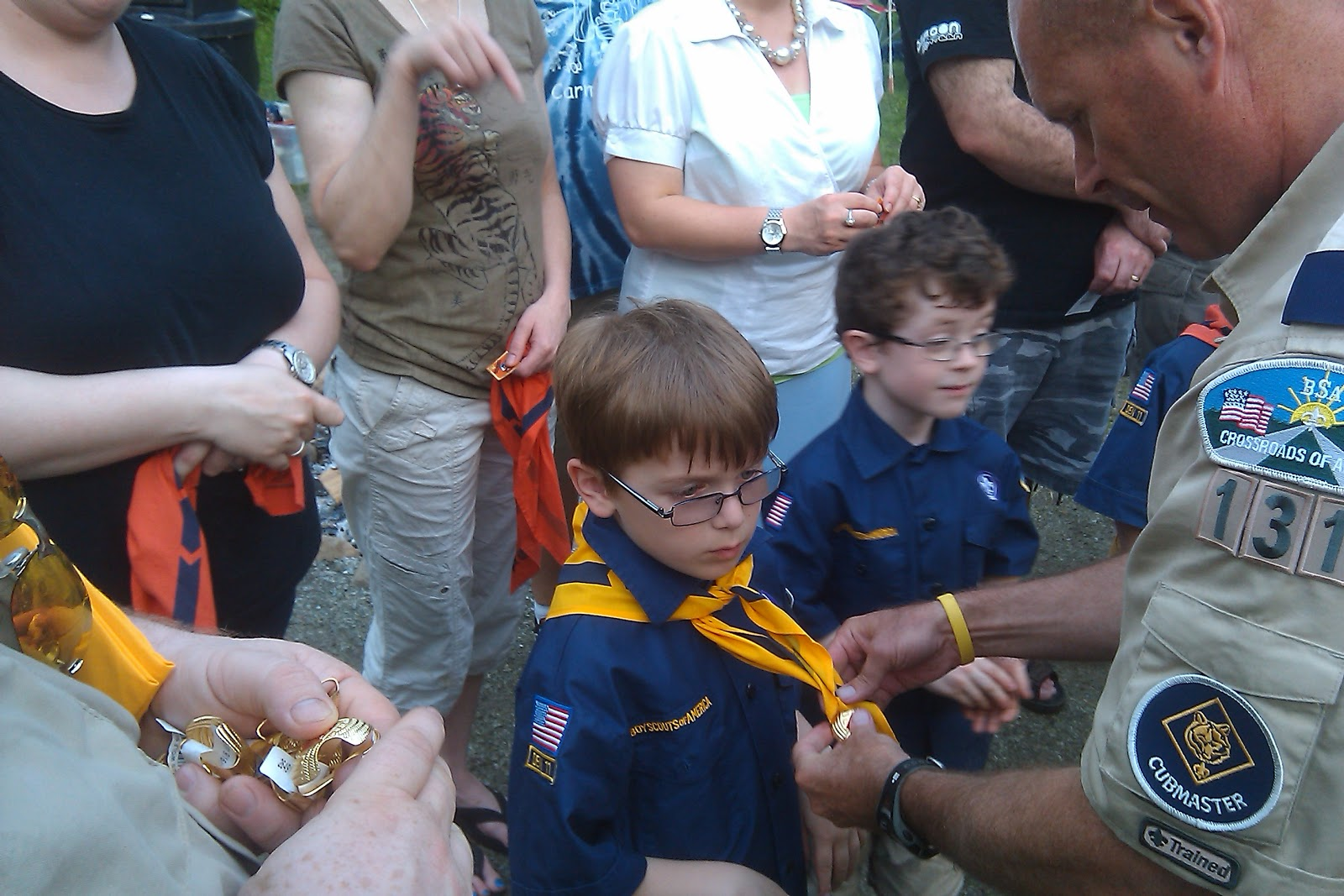Image Result For Cub Scout Wolf