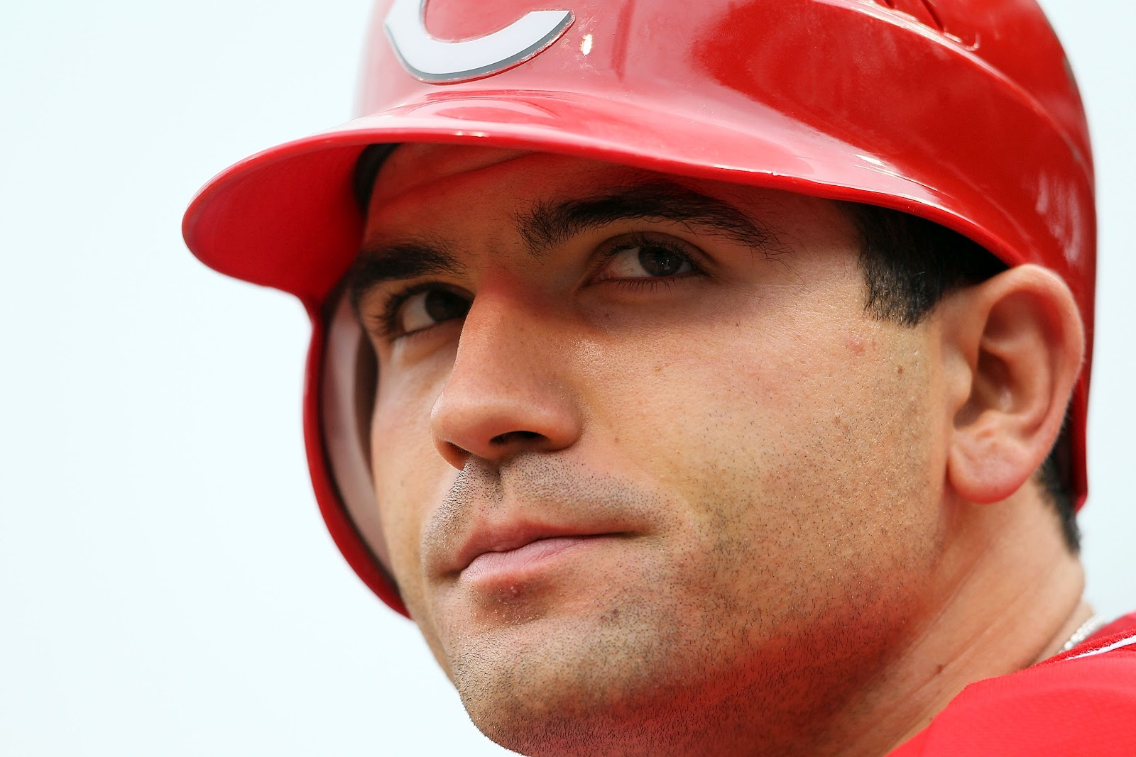Joey Votto The Sports Stars