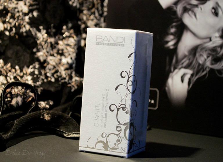 InspiredBy Joanna Krupa - Bandi C White
