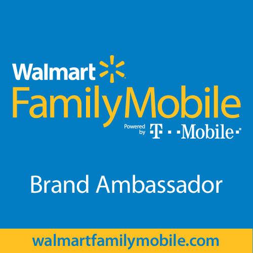 Walmart Family Mobile Ambassador
