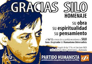Partido Humanista Zaragoza Silo