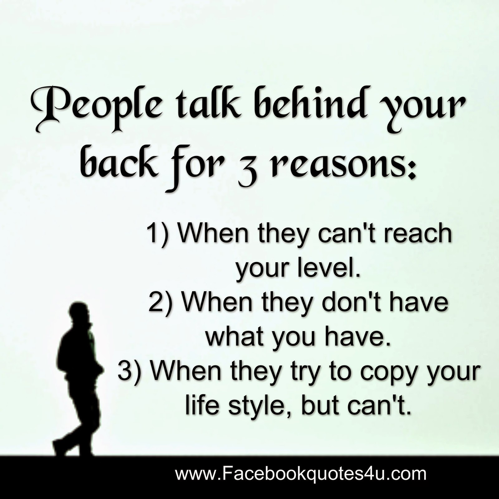 Great Quote On Life Quotes About Best Friends Talking Behind Your Back Behind Friends