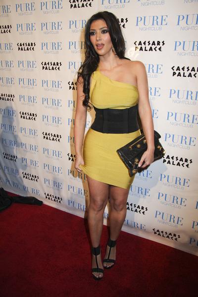 Kim Kardashian Fresh pictures