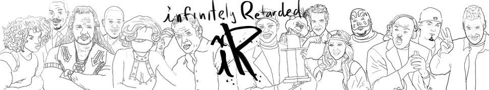 Infinitely Retarded