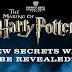 Warner Bros. Studio Tour libera anagrama para ser resolvido e diz: novos segredos serão revelados