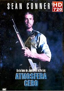 Ver Atmósfera cero (1981) online