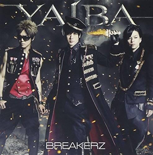 [Single] BREAKERZ – YAIBA (2015.12.09/MP3/RAR)