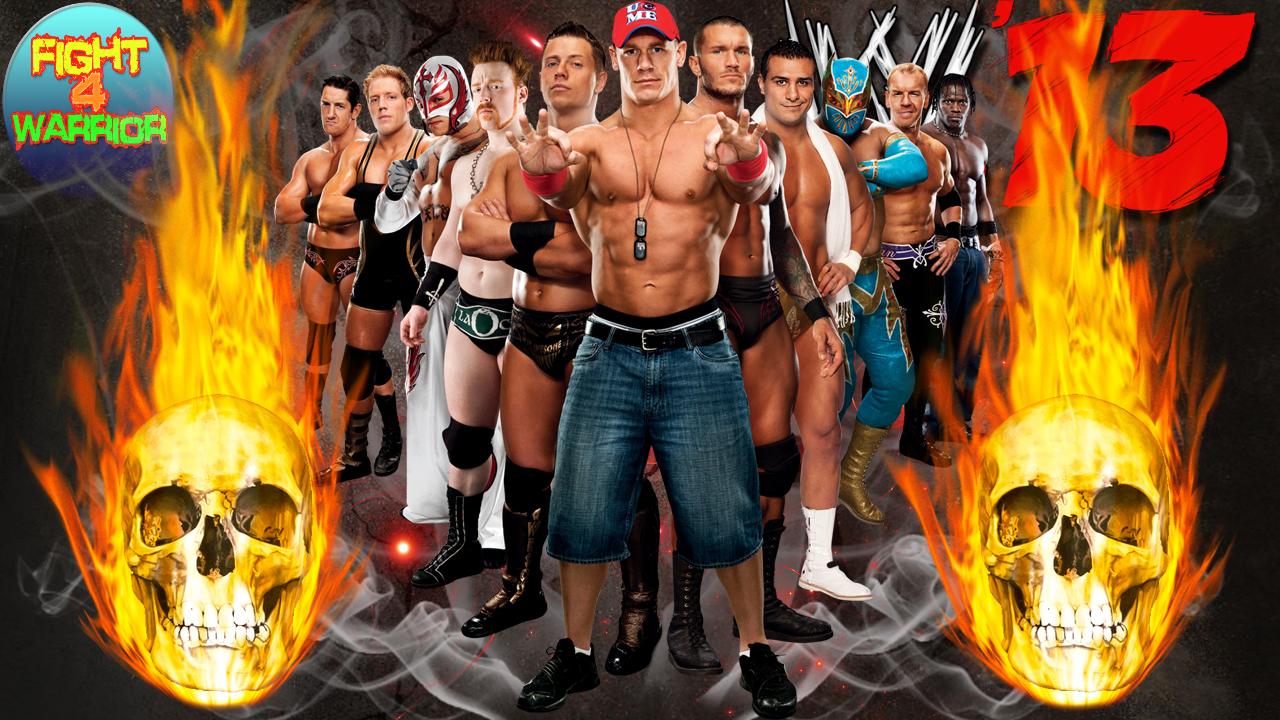 Wwe 2013 SuperstarsAll Wwe Wrestlers 2013