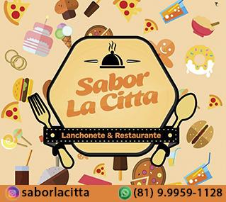 Sabor La Citta