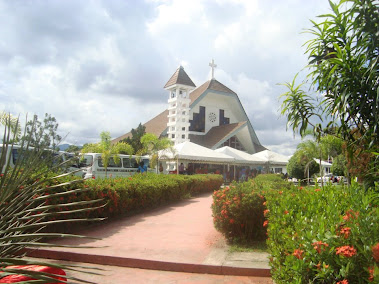 HOLY NATIVITY CATHOLIC CHURCH TERAWI