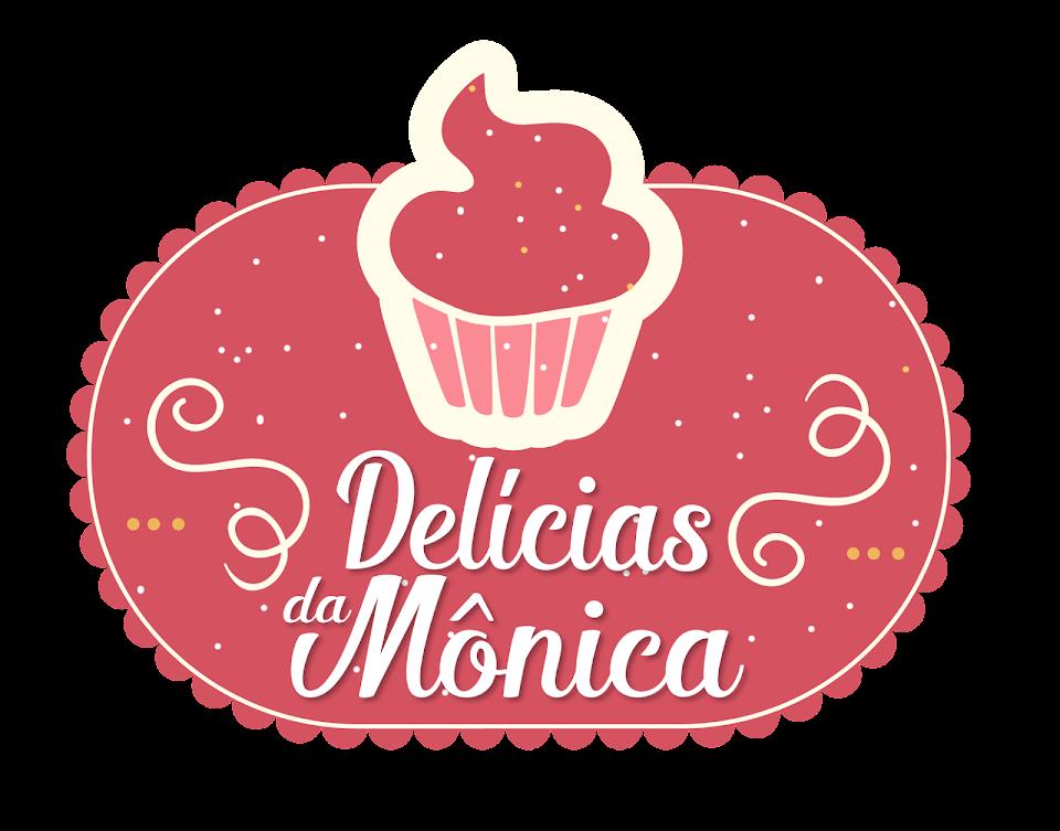 DELÍCIAS DA MÔNICA