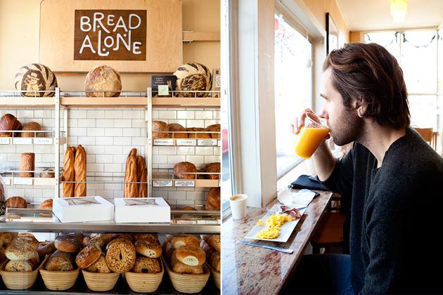 bread alone woodstock, ny