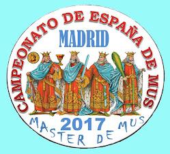 TODOS LOS MARATONES DE ASOC. ESPAÑOLA DE JUGADORES DE MUS