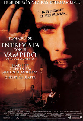 Phỏng Vấn Ma Cà Rồng - Interview With The Vampire: The Vampire Chronicles