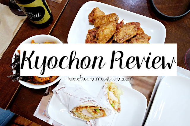 Kyochon Review Philippines
