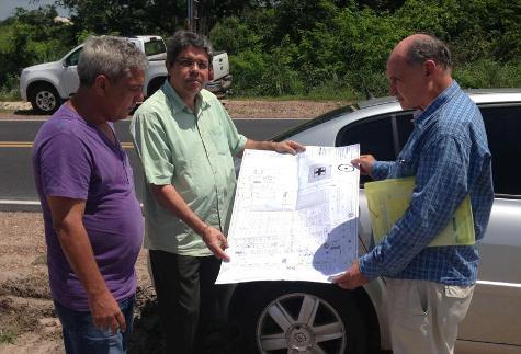 Chapadinha-MA: Equipe responsável