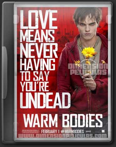 Warm Bodies (BRRip HD Inglés Subtitulada) (2013)