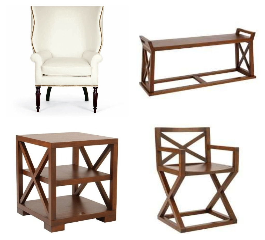 Victoria Hagan Home Collection Furniture